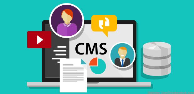 Beste Web-Content-Management-Software im Jahr 2018